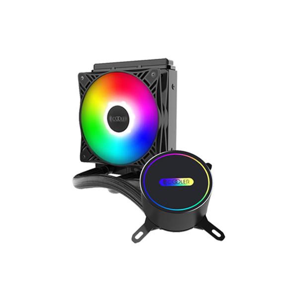 PCcooler GI-CL120 VC ARGB CPU Cooler