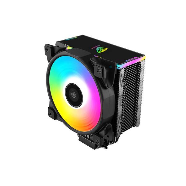 PCcooler GI-D56V HALO RGB CPU Cooler