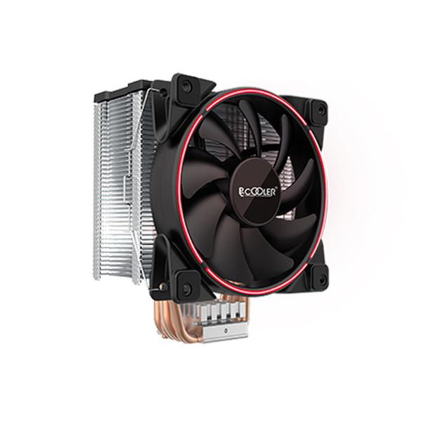 PCcooler GI-X5R V2 CORONA R CPU Cooler