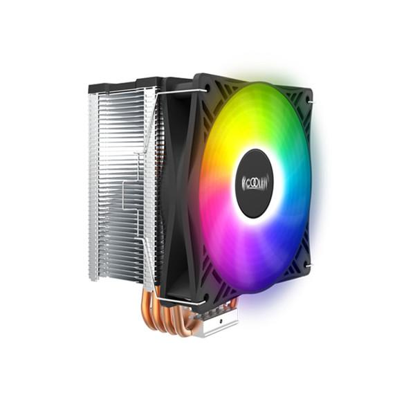 PCcooler GI-X4S SRGB CPU Cooler
