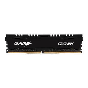 GLOWAY STK DDR4 2400MHz CL16 Single Channel Desktop RAM - 8GB