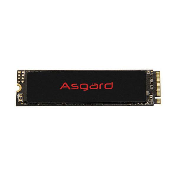 Asgard AN2 NVMe-M2.80 Internal SSD Drive 500GB