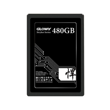 Gloway Stryker Series 480G Internal SSD Drive 480GB