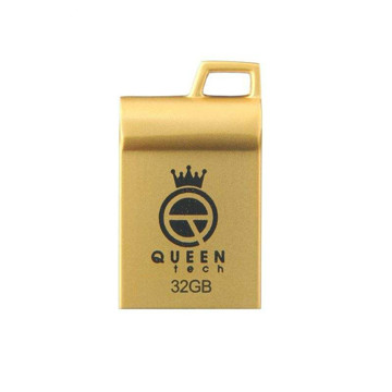 Queen tech MARVEL-G Flash Memory 32GB