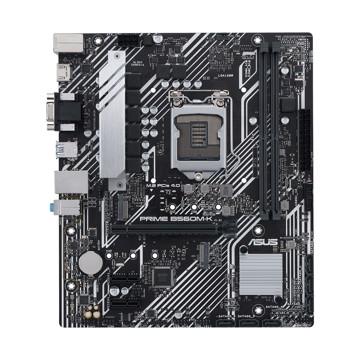 ASUS PRIME B560M-K Motherboard
