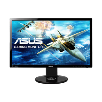ASUS VG248QE Monitor 24 Inch
