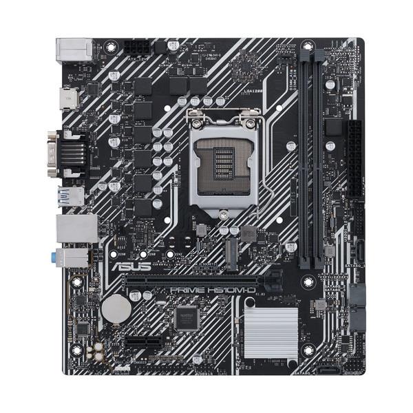 ASUS PRIME H510M-D Motherboard