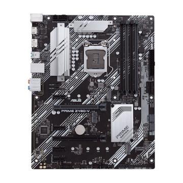 ASUS PRIME Z490-V Motherboard