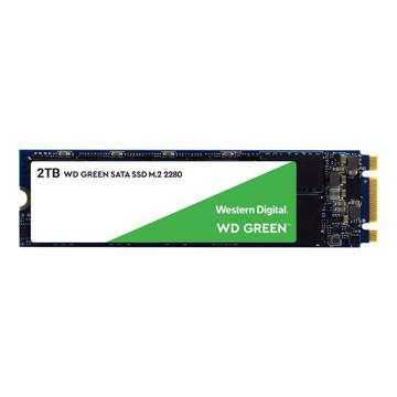 Western Digital Green SATA M.2 2280 Internal SSD Drive 2TB