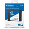 تصویر حافظه SSD اینترنال وسترن دیجیتال مدل Blue ظرفیت 2 ترابایت