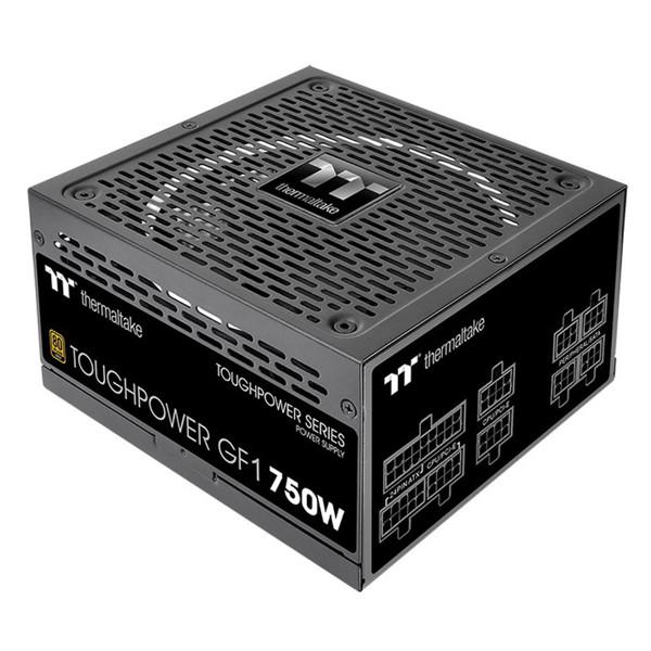 منبع تغذیه کامل ماژولار کامپیوتر ترمالتیک مدل Toughpower GF1 750W