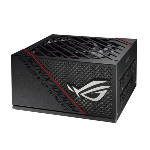 تصویر منبع تغذیه کامپیوتر ایسوس مدل ROG STRIX 1000G