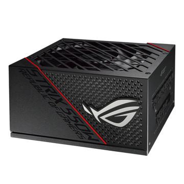 تصویر منبع تغذیه کامپیوتر ایسوس مدل ROG STRIX 550G