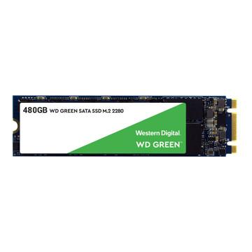 Western Digital Green SATA M.2 2280 Internal SSD Drive 480GB