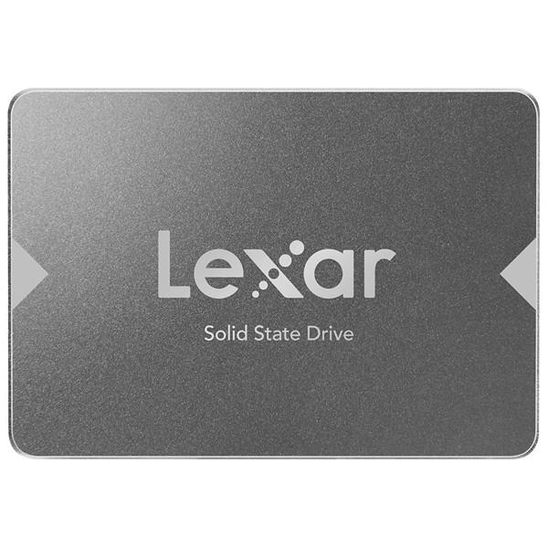 Lexar NS100 Internal SSD Drive 256GB