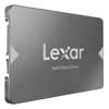 Lexar NS100 Internal SSD Drive 512GB-3D