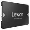 Lexar NS200 Internal SSD Drive 256GB-3D