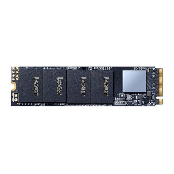 Lexar NM610 M.2 2280 NVMe SSD Drive 500GB