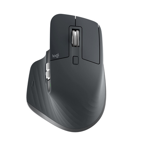 Logitech MX MASTER 3 MAC Wireless Mouse
