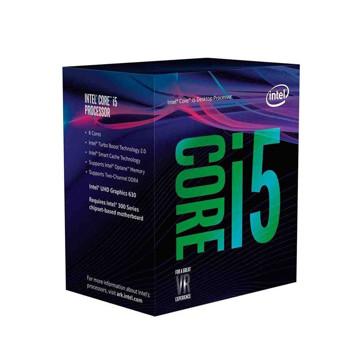 Intel Coffee Lake Core i5 9400F CPU-BOX