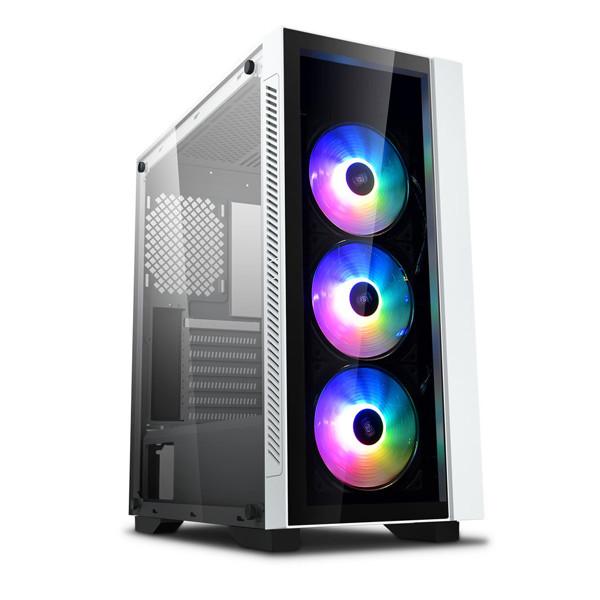 DEEP COOL MATREXX 55 V3 ADD-RGB WH 3F