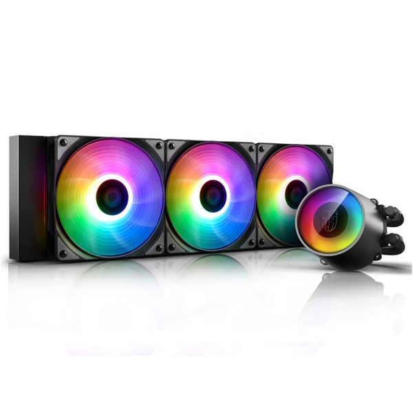 DEEP COOL CASTLE 360RGB V2