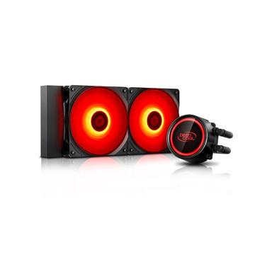 DEEP COOL GAMMAXX L240T RED