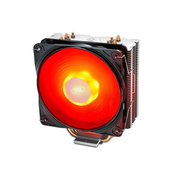 DEEPCOOL GAMMAXX 400 V2 RED