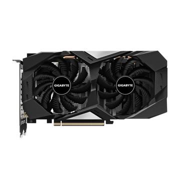 GIGABYTE GeForce RTX2060 O6G GAMING