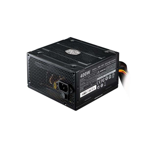 Cooler Master Elite V3 230V 400W Power Supply-3D