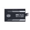 Cooler Master MWE 750 WHITE - V2 Power SupplySIDE