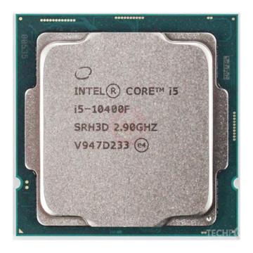 Intel Comet Lake Core i5-10400F Tray CPU