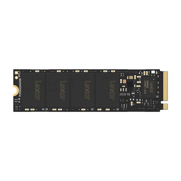 Lexar NM620 M.2 2280 NVMe SSD Drive