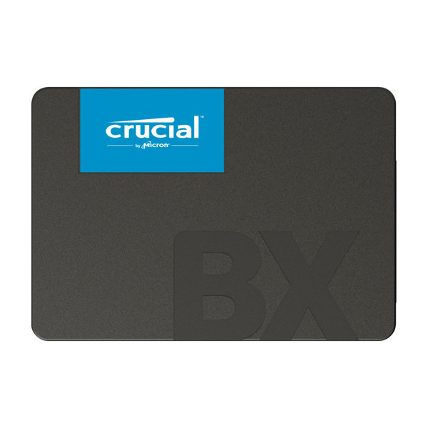 CRUCIAL BX500 Internal SSD Drive 240GB