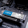 CRUCIAL P2 Internal SSD Drive 500GB 2