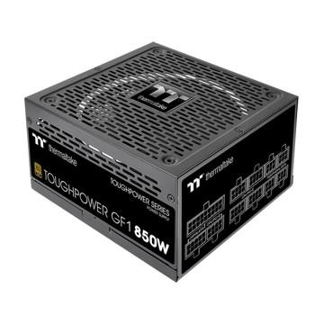 Thermaltake Toughpower 850W fully modular GF1 Computer Power Supply