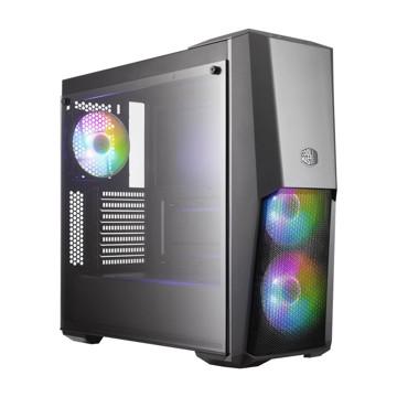 COOLERMASTER MASTERBOX MB500 ARGB Computer Case