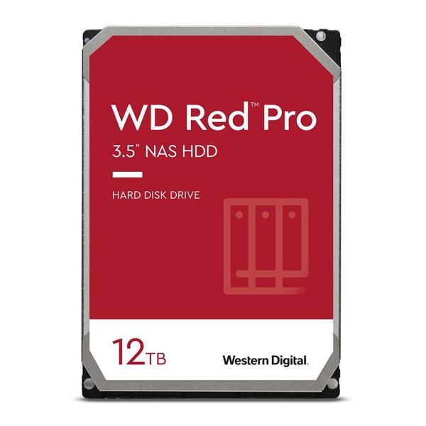 Western Digital Red PRO Internal Hard Drive 12TB