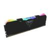 PATRIOT VIPER RGB DDR4 3600MHz CL18 Dual Channel Desktop RAM - 16GB-SIDE