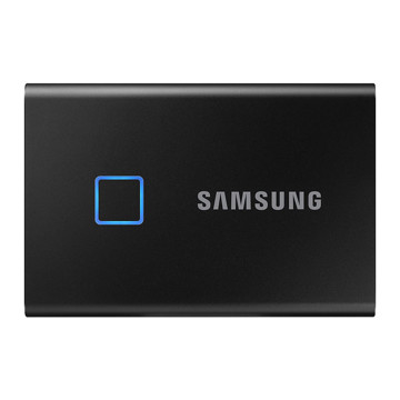 Samsung Portable SSD T7 TOUCH SSD Drive 1TB
