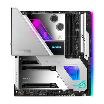 ASUS ROG Maximus XIII Extreme Glacial Motherboard