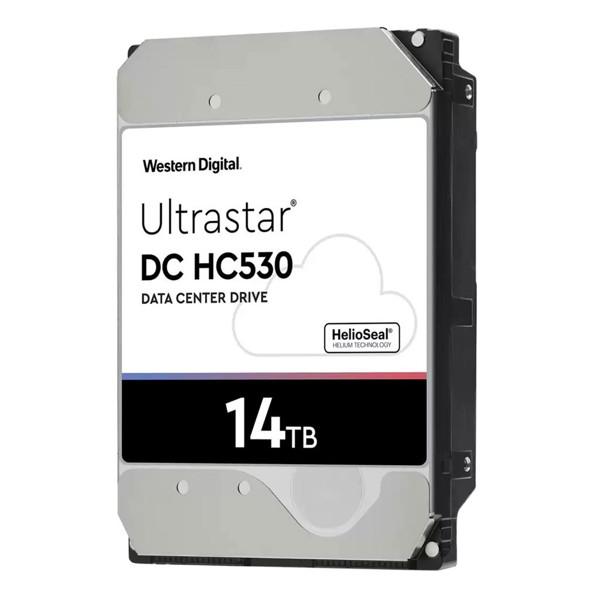 Western Digital Ultrastar DC HC530-0F31284-Internal Hard Drive 14TB