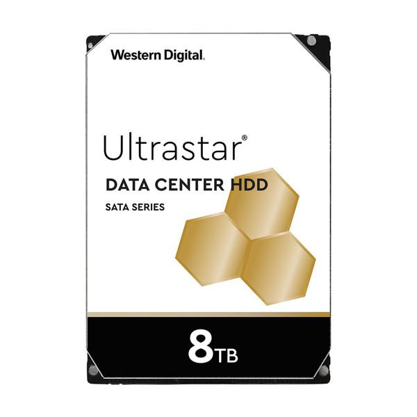 Western Digital Ultrastar DC HC320-0B36404 Internal Hard Drive 8TB