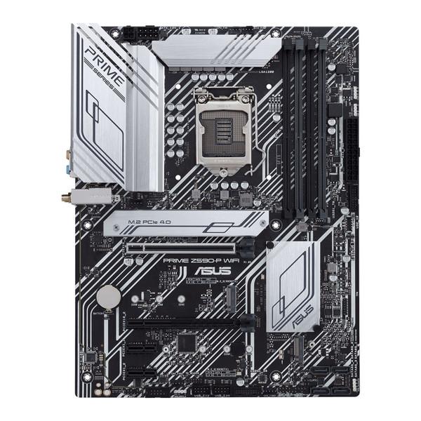 ASUS PPRIME Z590-P-WIFI Motherboard