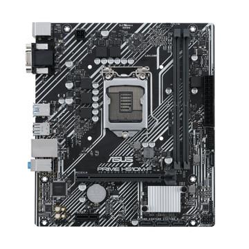 ASUS PRIME H510M-F Motherboard