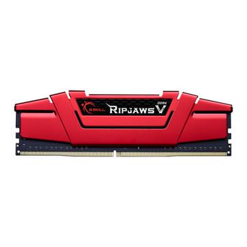 G.SKILL RIPJAWS V DDR4 2800MHz CL17 Single Channel Desktop RAM - 8GB