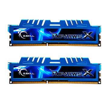 G.SKILL Ripjaws X DDR4 2400Mhz CL11 Dual Channel Desktop RAM - 16GB