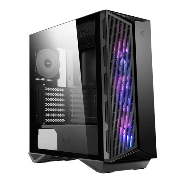 MSI MPG GUNGNIR 110M Computer Case