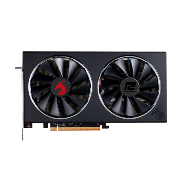 Red Dragon Radeon RX 5700XT 8GB GDDR6