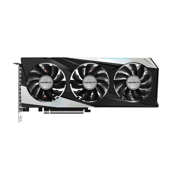 GIGABYTE GeForce RTX 3060 GAMING OC 12G (rev. 1.0) Graphics Card